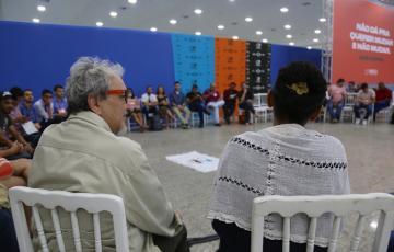 Wellington Nogueira tem candidatura homologada pela Rede em São Paulo