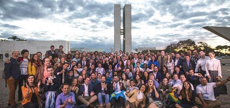 Jornada de formação do RenovaBr termina em Brasília