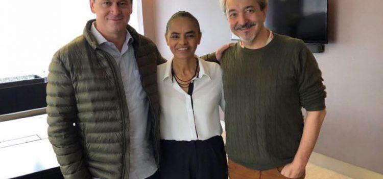 Wellington Nogueira se filia à Rede Sustentabilidade